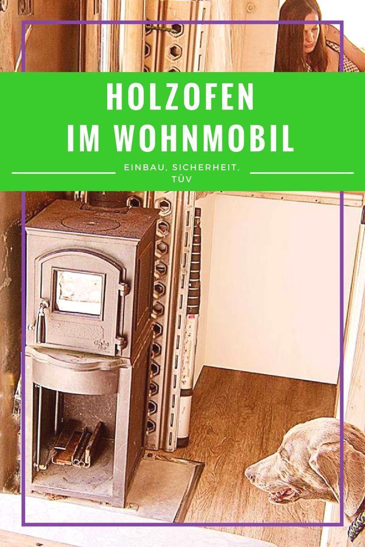 Ein Holzofen im Wohnmobil ist Gemütlichkeit pur und bietet viele Vorteile. Hier gibts alles über Einbau, heizen und was der TÜV dazu sagt!!! Wood stove in your RV