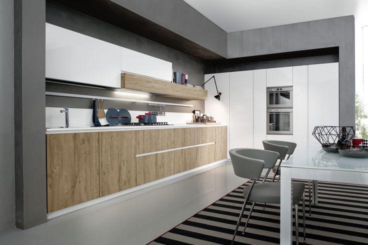 Materika 2015 kitchen design NYC