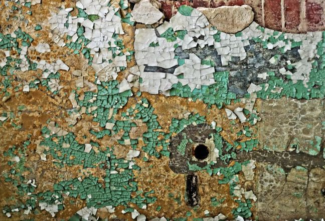 Zofiówka. Szpital psychiatryczny dla Żydów. #asylum #jew #jewish #hostipal #pattern #wall #wallpaper