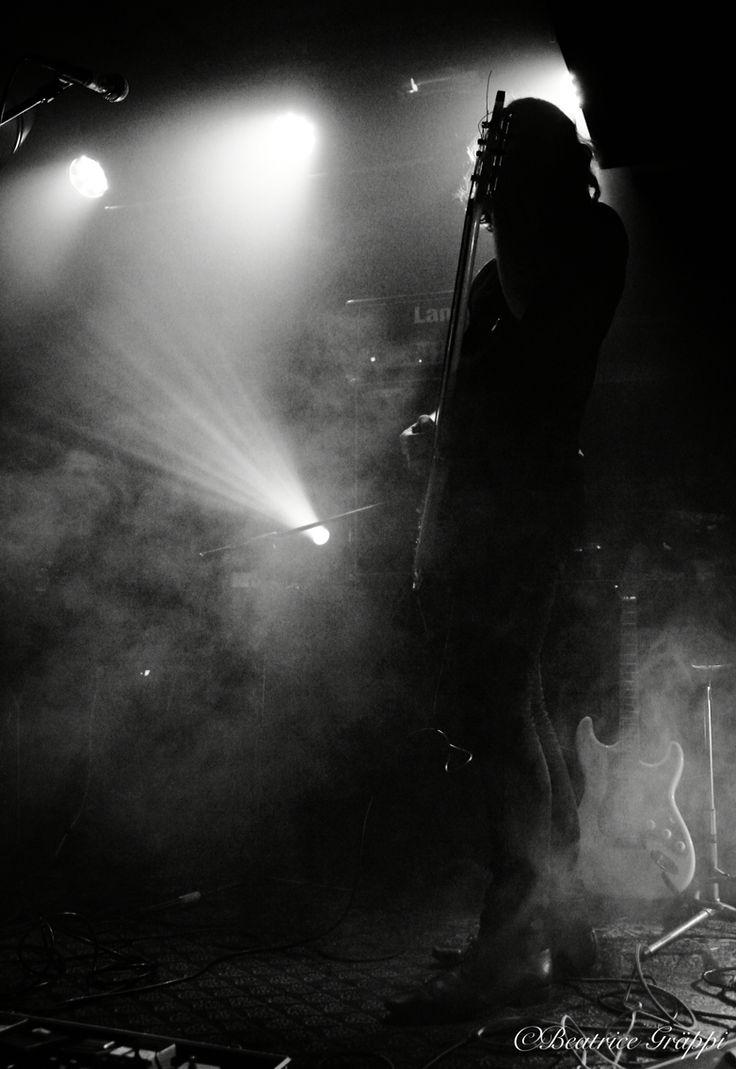 Fontän, Gothenburg, Sweden 2016. Music/ band photography  by Beatrice Gräppi