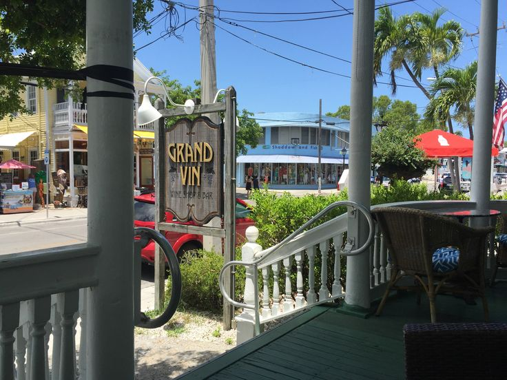 grand vin wines key west