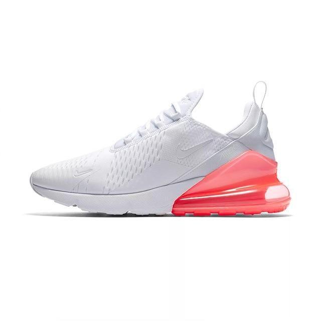Nike Air Max 270 BlancRose #prix #mode #garçon #shoes