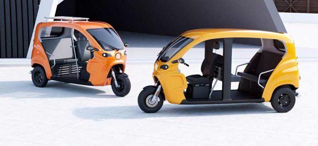 #eFahrzeuge: Hochwertige elektrische Fahrzeuge für eine breite Bevölkerungssch