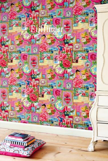 Pip wallpaper by Eijffinger
