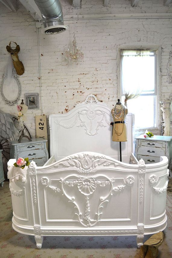 Painted Cottage Shabby French Bonaparte by paintedcottages on Etsy
