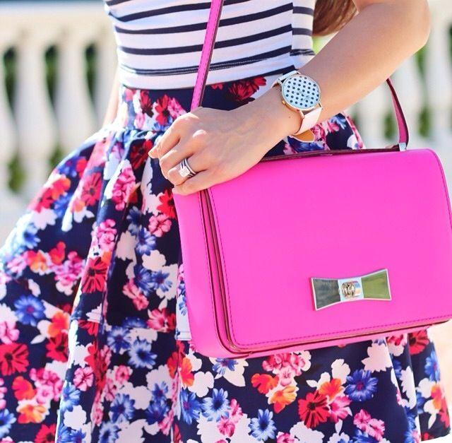 JW fashion , modest, floral skirt