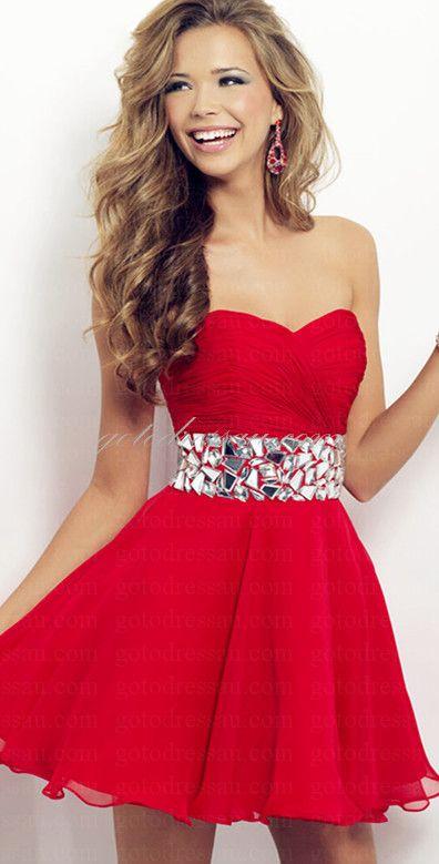 prom dress, cocktail dress