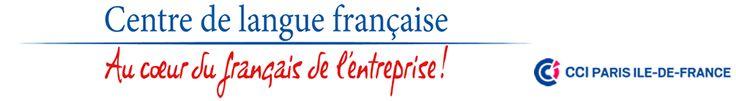 Le centre de langue française - Au coeur du français de l'entreprise