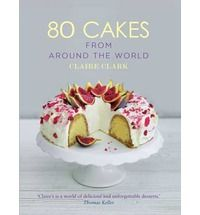 A selection of the best cakes in the world from one of the leading pastry chefs in the world.