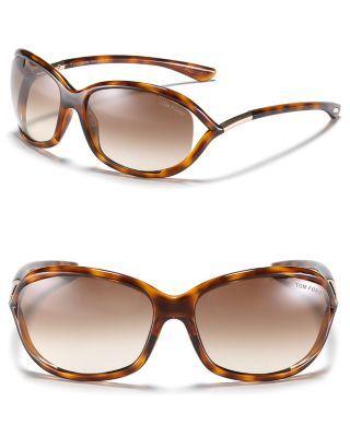 Tom Ford Jennifer Sunglasses, 61mm | Bloomingdale's