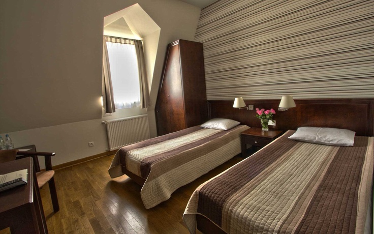Double room, Villa Neve