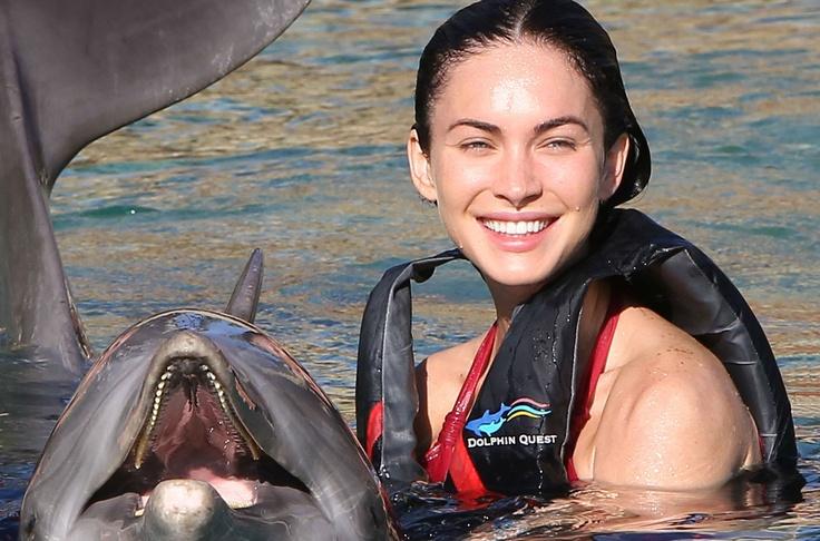 Megan Fox sans maquillage :D