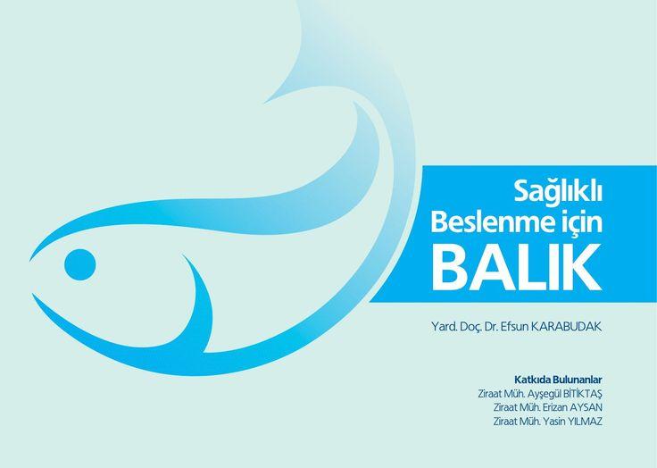 Sağlıklı Beslenme İçin BALIK by PROSEL - issuu