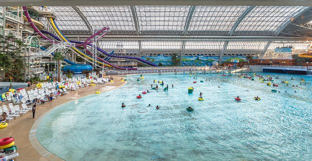 Do you actually shop at West Edmonton Mall? | 13 Questions Eastern Canadians Have For Western Canadians