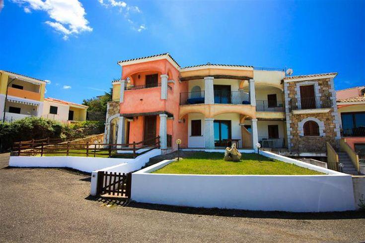 Agenzia Orizzonte Casa Sardegna - Trilocale visita mare a Tanaunella Budoni  #sardegna #budoni #immobiliare #tanaunella #agenzie