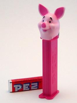 Winnie the Pooh Piglet PEZ