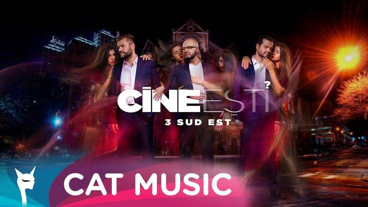 3 Sud Est - Cine Esti? (Official Single)