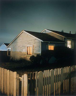 Suburbia Through The Photographer's Lens — American Style
