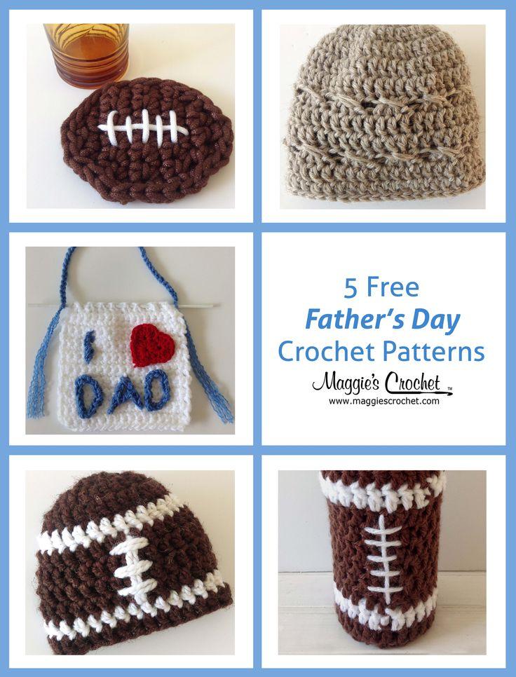 77 best Free Crochet Multiple Pattern Groups images on Pinterest ...