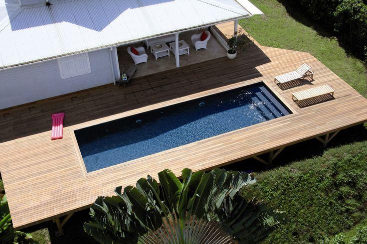 Concept Swark Aquilus : un couloir de nage... Chic&Design