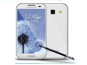 HANDS ON: Samsung Galaxy Note 2