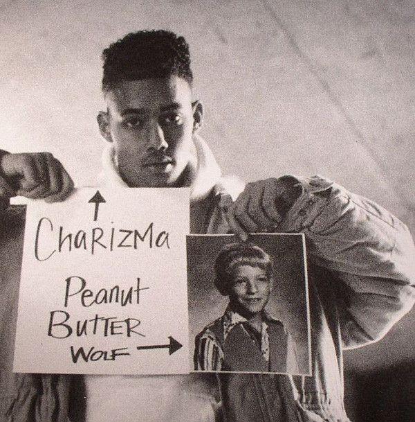 Charizma & Peanut Butter Wolf - Big Shots (Vinyl, LP, Album) at Discogs