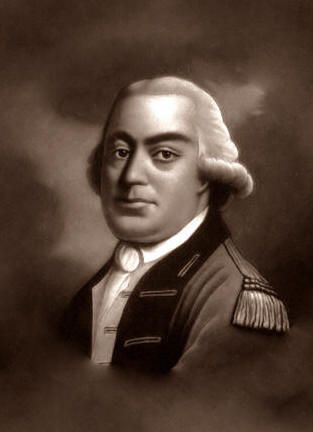 "Part I. General Thomas Gage (1721-1787) He was appointed Royal Governor of Massachusetts in 1774, caught between a remote and equivocating government in London and rebels determined to bring about armed confrontation. Indecision on his part earned the derisive ""Tommy, the old woman."" In 1763, he was commander of British forces in North America; a skilled administrator, he was married to a beautiful American. He seemed the ideal choice to calm the turbulant agitation in Boston and…"