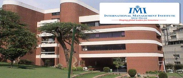 Direct MBA Marketing Admission in IMI Delhi | Admissions, Masters in  business administration, Mba
