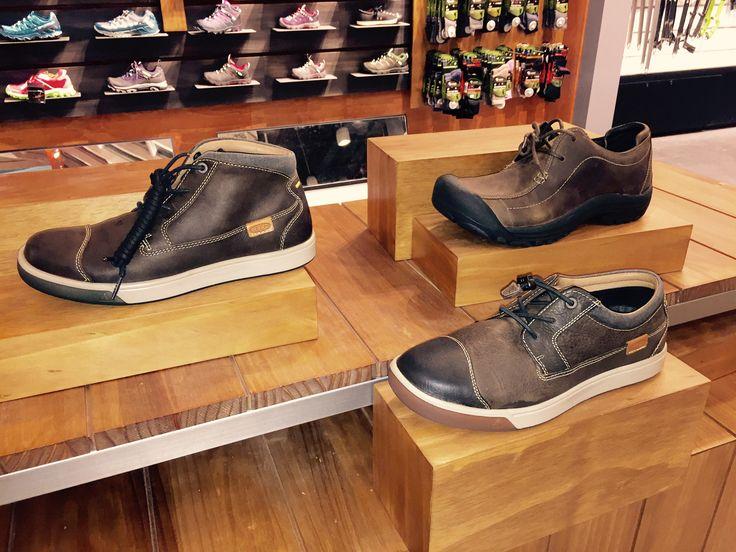 Zapatos Keen en tienda Andes Gear en Mall Sport