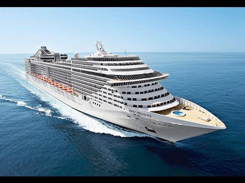 MSC Preziosa Cruise Ship - Best Travel Destination