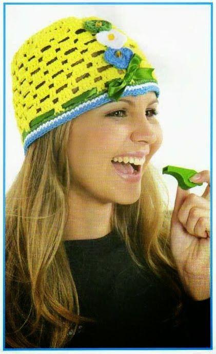 2ae3b8dd1fa7f Mejores 55 imágenes de sombreros en Pinterest