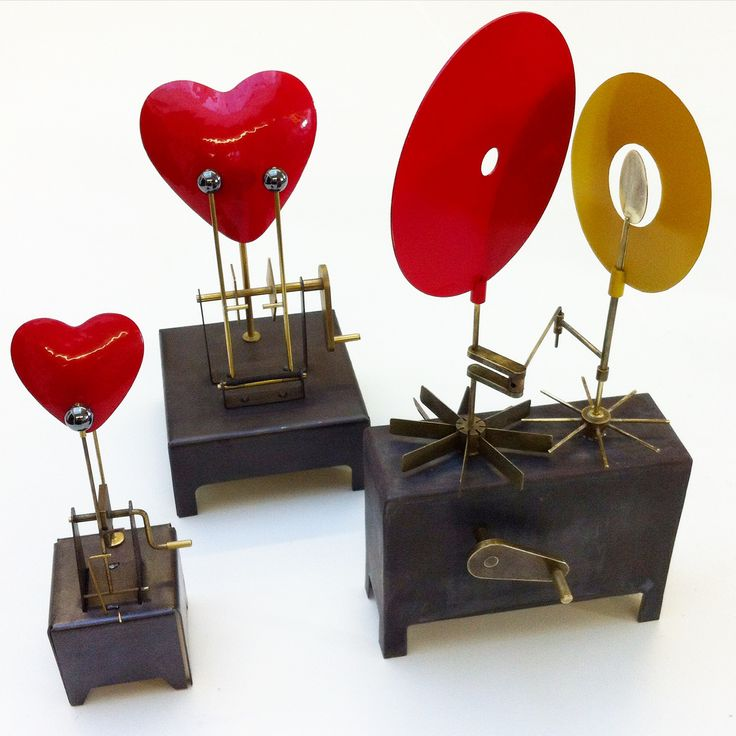 The Heart Collection by Martin Smith