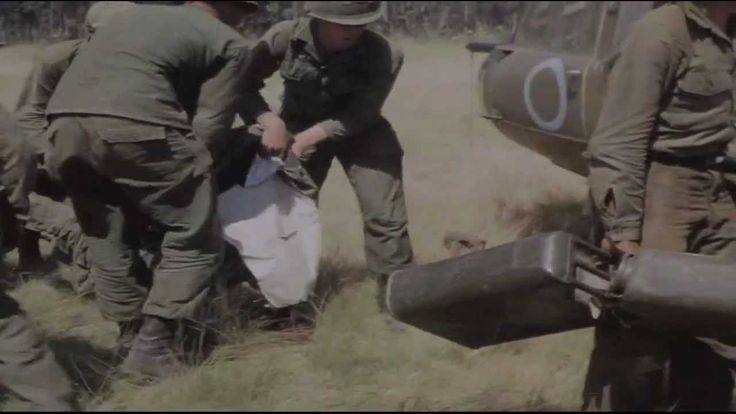 """VIETNAM   Battle of """"Ia Drang"""" REAL battle that inspired the movie """"We Were Soldiers""""."""