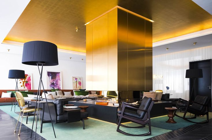 Room for seduction: Roomers Hotel brings sexy back to hospitality - News - Frameweb