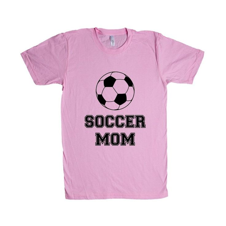 Soccer Mom Moms Mother Mothers Parent Parents Sport Sports Parenting Family Children Kids Volunteering SGAL2 Unisex T Shirt