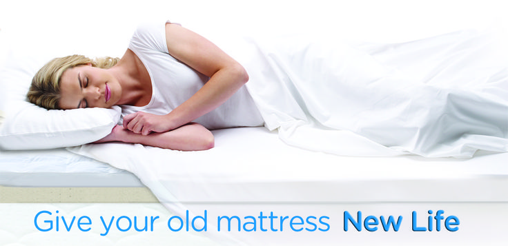 A mattress is a long-term investment. An affordable, comfortable topper is an excellent way to test out memory foam before making the leap.