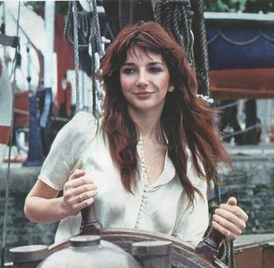 Kate Bush is my spirit guide, I've decided
