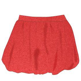 tuto jupe boule femme