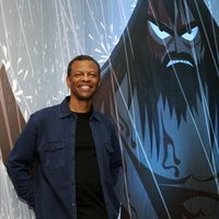 Interview: SAMURAI JACK Actor Phil LaMarr Gets Back to the Past