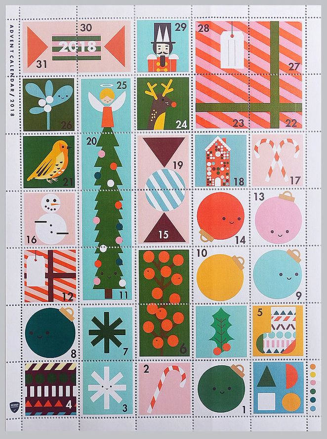 7 Alternative Advent Calendar Ideas Prepping For Christmas Navidad