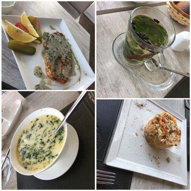 Café Cruise Gyumri Armenia
