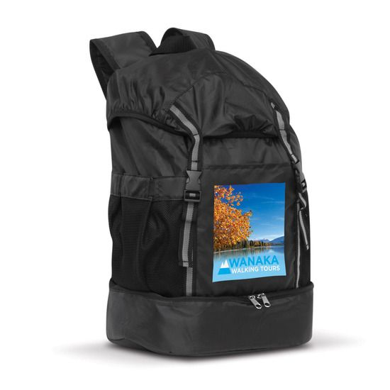 Trekka Back Pack | Marketwrite