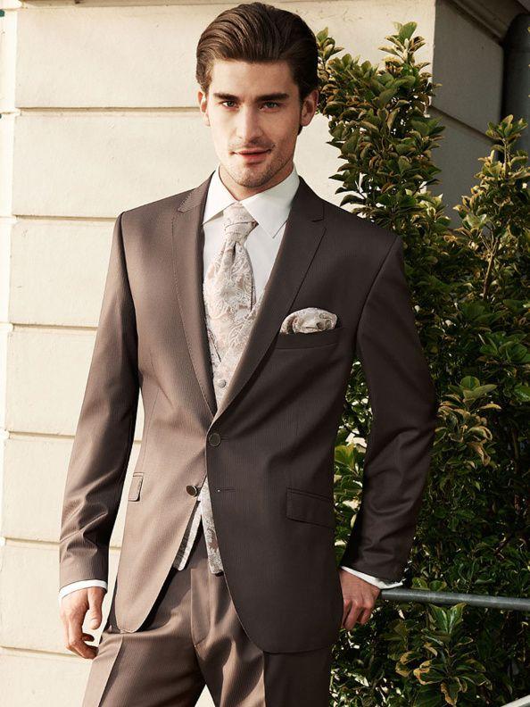 Pánské obleky Wilvorst After Six vzor22