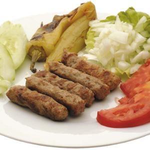 Csevapcsicsa - Megrendelhető itt: www.Zmenu.hu - A vizuális ételrendelő.