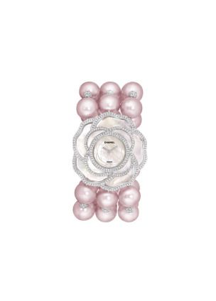 Chanel-Fine-Jewelry-collection www.thechicadvisor.com