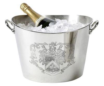Champagnerkühler Maggia