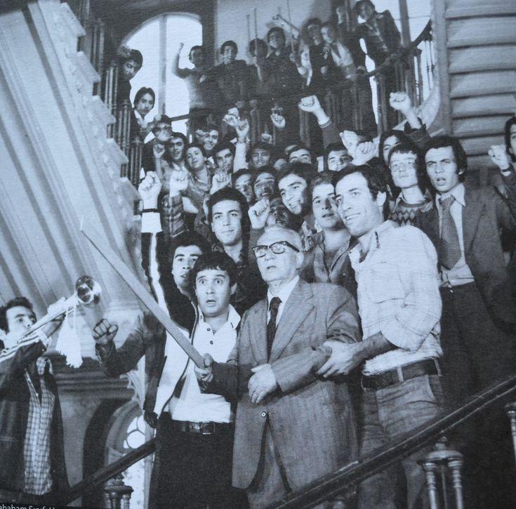 Hababam Sınıfı (1976)