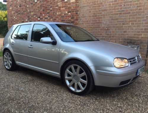 Volkswagen golf v6 #4motion petrol #manual 5dr 2001 [51] #silver *low mileage* ,  View more on the LINK: 	http://www.zeppy.io/product/gb/2/122123496903/