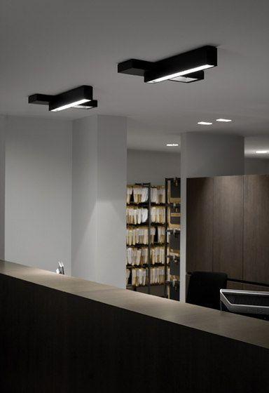 Spotlights   Ceiling-mounted lights   Regard   Kreon   Glenn. Check it out on Architonic
