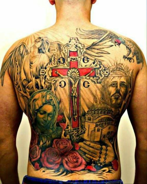 Best 25+ Religious Tattoos Quotes Ideas On Pinterest